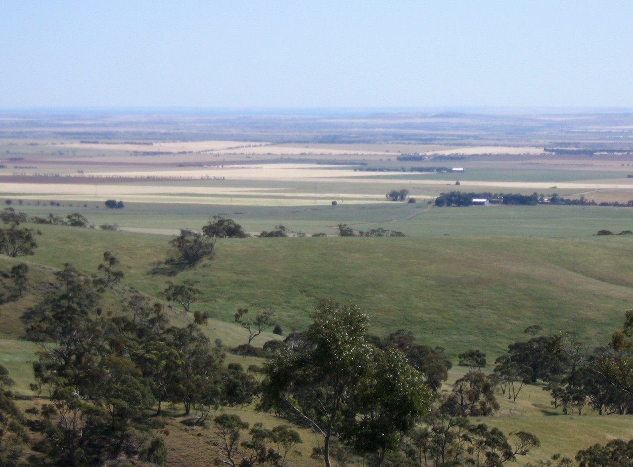 Adelaide Plains South Australia